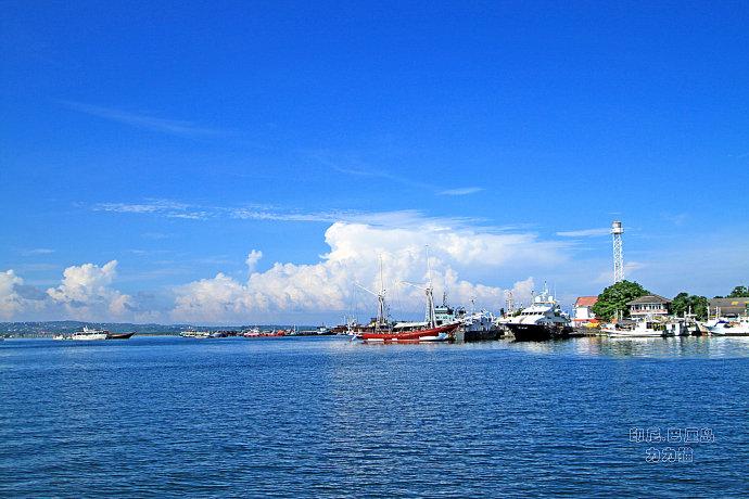 巴厘岛 乘坐梦之帆畅游印度洋